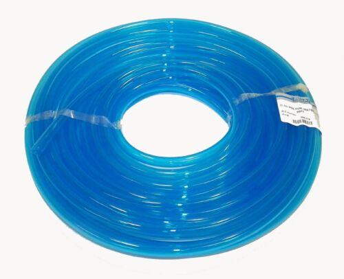 "WSM Polyurethane Fuel Water Line 006-716-50 ID 3//16/"" Length 50/'"