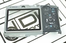 CANON POWERSHOT A1000 IS Rear Back Cover Repair Part DH8409