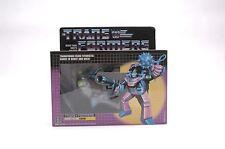 NEW Transformers G1 Sharkticon Re-issue Shark Figure SET MISB Brand