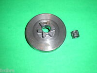 Mcculloch Replacement Sprocket 3/8, 6 Tooth, 2318, 3000, 3200, 3214, 3216, 310