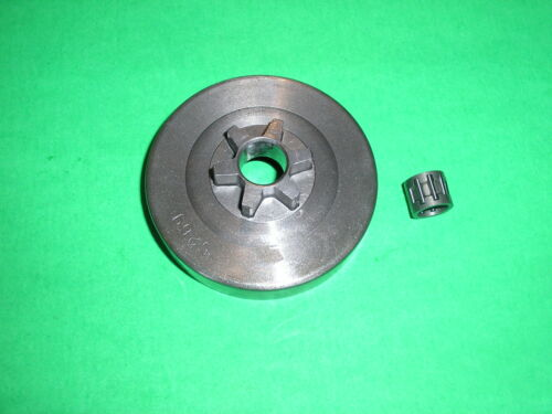 """3214 6 TOOTH 310 3000 2318 McCULLOCH REPLACEMENT SPROCKET 3//8/"""" 3216 3200"""