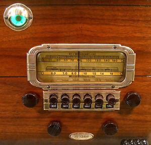Vintage-Station-Call-Letters-Tabs-Old-Antique-Radio-Restoration-Parts
