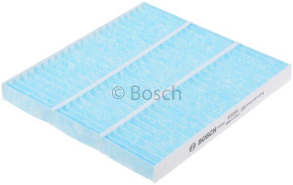 Cabin Air Filter-HEPA Cabin Filter Bosch 6033C