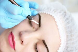 Details about Accredited Online Microblading training course + Certificate  Ref# £799