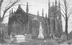 uk15263-church-birmingham-real-photo-uk