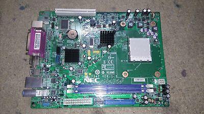 100% Vero Carte Mere Msi Ms-7347 Ver 1.1 Socket Am2 Sans Plaque Così Efficacemente Come Una Fata