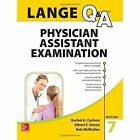 LANGE Q&A Physician Assistant Examination by Simon (Paperback, 2015)