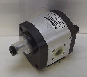 Deutz-D40-D40L-Hydraulikpumpe-HY-ZFR1-11AL104-AL112