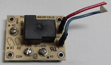 GE Magnetic Relay CR124YOY2 Used Take Out B21