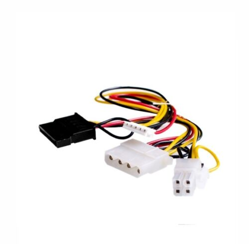 1PCS DC-ATX-160W MINI DC-ATX Inline Power Supply Module Board 24Pin 12V 160W  CA