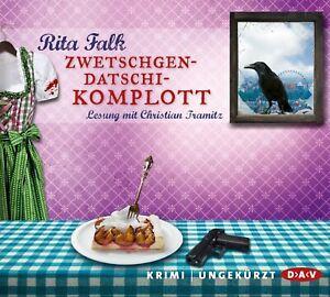 RITA-FALK-ZWETSCHGENDATSCHIKOMPLOTT-6-CD-NEW