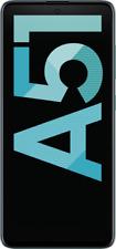 Samsung Galaxy A51 128GB+4GB RAM 6.5/16,51cm Azul Nuevo 2 Años Garantía