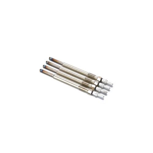 Pin Terminal Type 4X pour FORD FOCUS C-Max 1.6 Diesel Chauffage Bougies De Préchauffage 2005 -