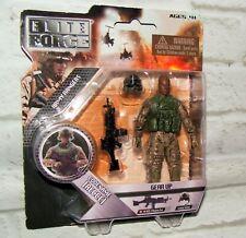 1:18 BBI Elite Force Unimax US Recon Ranger Ops Ranger Delta Figure Soldier