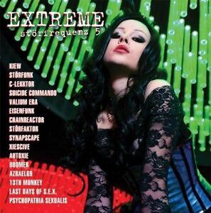 extreme-stoerfrequenz-volume-5-cd-kiew-stoerfunk-c-lekktor-suicide-commando-neu