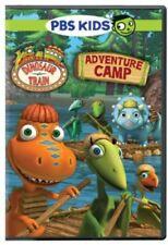Dinosaur Train: Adventure Camp (DVD, 2014)