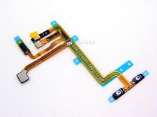 *Power On Off Switch Volume Control Key Flex Cable for iPod Touch 5 5th Gen b199
