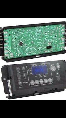 Range//Stove//Oven Timer Board 3149459 works for Whirlpool Various Models