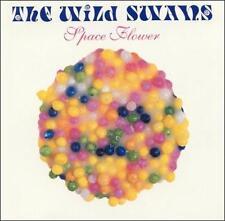 Wild Swans: Space Flower  Audio CD