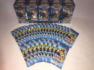 Yu-Gi-Oh Booster La Légende du dragon blanc aux yeux bleus Neuf KR - Exclusivité