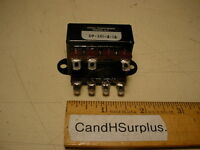 Signal Transformer Dp-241-4-16 Case Of 50 Pcs
