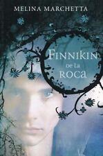 Finnikin de la Roca (Cronicas De Lumatere) (Spanish Edition)-ExLibrary