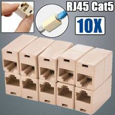 Cable Length: Other Occus RJ45 CAT 5 5E Ethernet LAN Cable Joiner Coupler Connector Coupler Jointer Plug