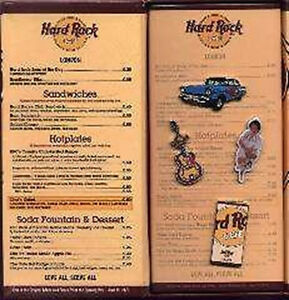 Hard Rock Cafe Rome Prices