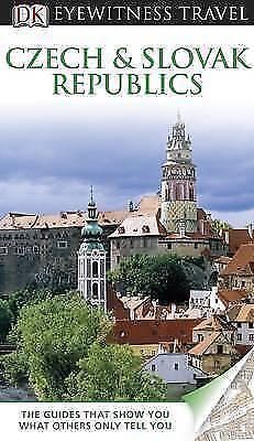 DK Eyewitness Travel Guide: Czech and Slovak Republics, Kindersley, Dorling, Use