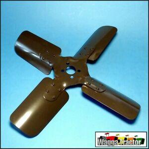 FBL5902-Radiator-Fan-Massey-Ferguson-MF-TEA20-35-Tractor-39cm-4-Blades-Trapezoid