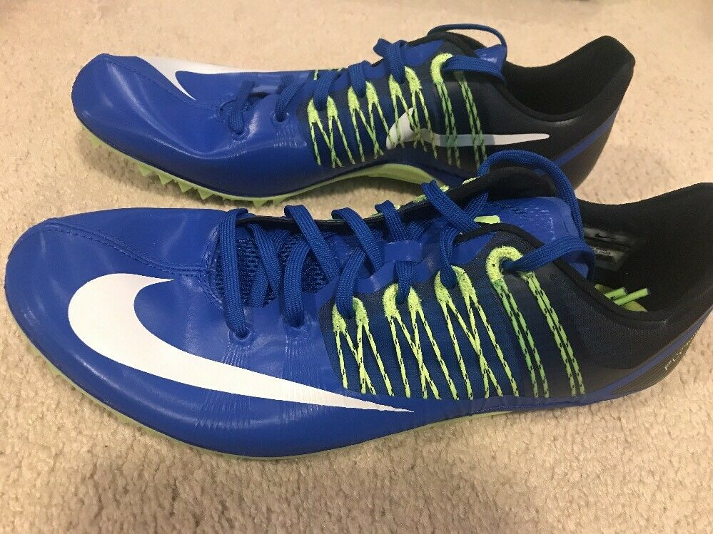 NWOB Nike Men's Zoom Celar 5 Track Spikes men's 12
