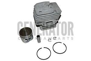 4119 020 1207 Engine Motor Cylinder Kit Piston Rings 40mm Part For STIHL FS280