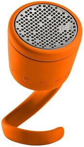 Portable Audio & Headphones Herzhaft Polk Boom Swimmer Duo Orange Waterproof Bluetooth Portable Speaker With Mic SorgfäLtig AusgewäHlte Materialien Audio Docks & Mini Speakers