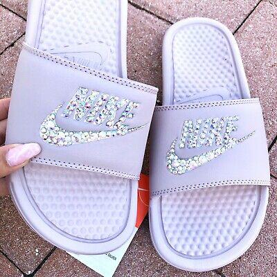 NWT Nike Womens Slides Sandals