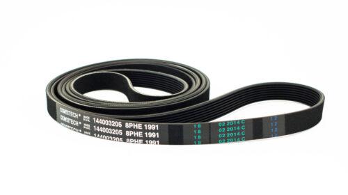 Fits HOTPOINT TCM580 TCM570 tcl785 tcl780tcl770 tcd985 sèche-linge ceinture 1991