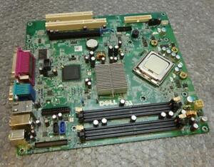 Dell-OptiPlex-760-Bureau-Prise-775-LGA775-Carte-Mere-R230R-0R230R