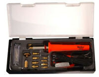 Woodburn Hobbyist Set.15 Piece.mini Iron.woodburning Tools.hot Knife.tips.