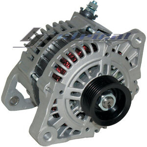 Image Is Loading 100 New Alternator For Nissan Altima Gle Gxe