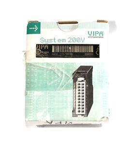 VIPA salida digital sm222 222-1bf00//e3