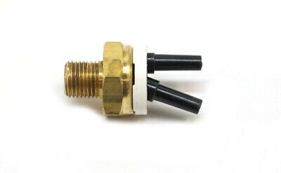 One New Genuine Thermo-Vacuum Valve 0011406260 for Mercedes MB