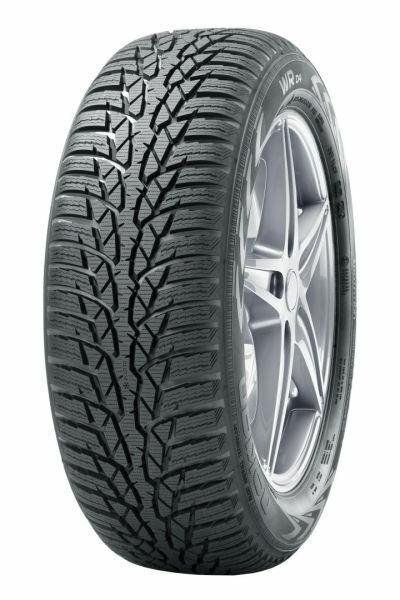 Neumáticos NOKIAN WR D4 XL 245/45/V 18 100 Invierno
