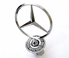 Hood Ornament Mercedes Benz, S500 C230 C240 C280 C320 CLK320 E300 E320 E350 E420