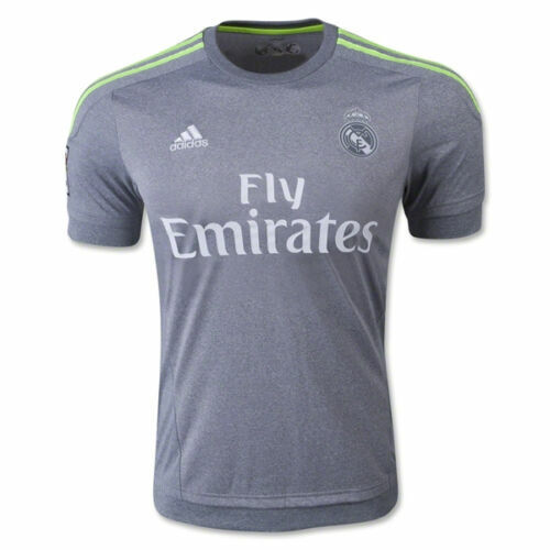 buy popular b3664 4c6cb adidas Real Madrid Away Jersey Youth Size Small