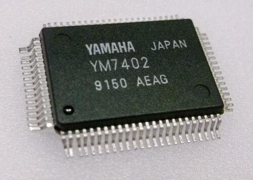 IC von Yamaha   YM7402 • YM 7402   •  Versand aus Degutschland  •  01-08-08