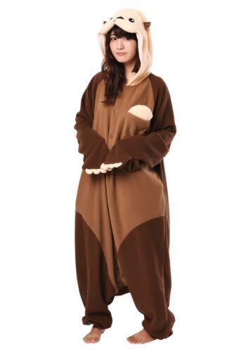 SAZAC Sea Otter Kigurumi /& XL Halloween Costume from USA M