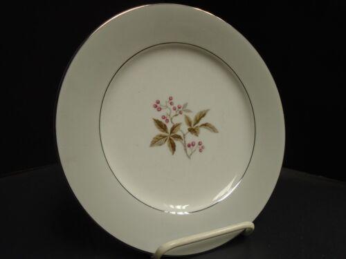 "Noritake #5447 8 1//4/"" Salad Plate"
