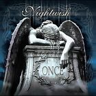 Once [Picture LP] by Nightwish (Vinyl, Jun-2004, Nuclear Blast (USA))
