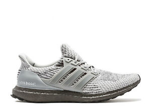 wholesale price new arrive arrives Details about ADIDAS ULTRA BOOST 3.0 LTD CG3041 TRIPLE GREY SZ 4-13 DS BNIB  NMD RUNNING STYLE