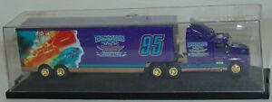 Premiere-Edition-Brickyard-400-Nascar-1995-Limited-Edition-Transporter-Hauler