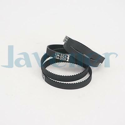 5PCS 2GT 3D Printer Belt Closed Loop Rubber GT2 Timing Belt Length 134mm-172mm